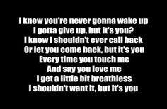 Problem by Ariana Grande