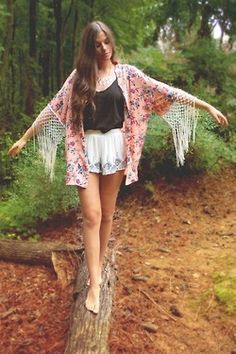 bohemian style clothing tumblr - Google Search