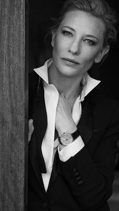 Cate Blanchett a nadrágos szettek királynője Foto Portrait, Portrait Photography, Fashion Photography, Cate Blanchett Carol, Divas, Business Portrait, Peter Lindbergh, Shooting Photo, Celebrity Portraits