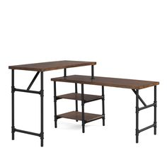 Upcycle A Plastic Folding Table Into A Chic Desk Folding