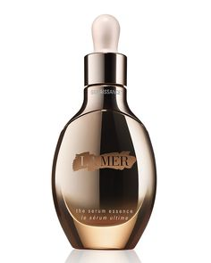 Exclusivelly at Neiman Marcus: La Mer Genaissance de La Mer, the new age-transcending serum essence slow-crafted in extremely small batches to reach its ultimate potency.