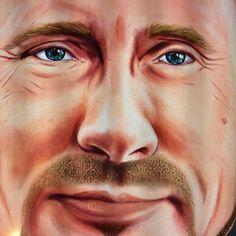 So soon! #Putin