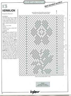 Magic crochet № 153 - Edivana - Álbumes web de Picasa