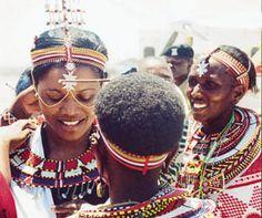 Her Royal Highness Nnabagereka Sylvia Nagginda of Buganda (Uganda)