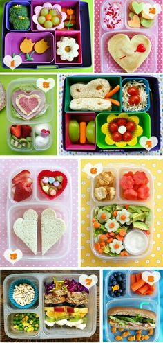 This is perfect, and idea for every day of the week. #LunchBoxIdeas #LunchBox #HealthyLife