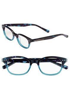 Lookin' Good: 12 Stylish Frames To Add To Your Collection #refinery29  http://www.refinery29.com/56368#slide6