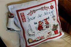 Madame La Fee -Jour De Neige...