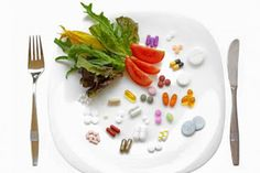 Good Health & Nutrition by Odra: Vitamins, Minerals and Antioxidants: Our Protectiv...