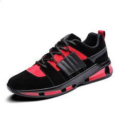 brand new 56c0b 191c3 Xinbest Spring2018 New Man Brand Outdoor Athletic Men Running Shoes Sommer  Super Light Sport Sko For Mænd Udendørs Jogging