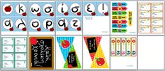 Back To School Gifts, First Day Of School, Preschool Education, Classroom Organization, In Kindergarten, Display, Teaching, Holiday Decor, First Day Of Class