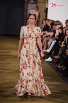 Jose Hidalgo We Love Flamenco Spanish Fashion, Edwardian Dress, Shalwar Kameez, Dress Sewing Patterns, Spring Looks, Designer Dresses, Beautiful Dresses, Party Dress, Feminine