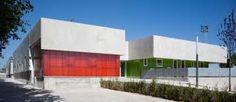 Resultado de imagen para diseño de escuelas modernas