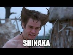 Comedy Movie Quotes, Funny Comedy Movies, Ace Ventura Memes, Ace Ventura Costume, Jim Carrey Movies, Ace Ventura Pet Detective, Jim Carey, Funny Character, About Time Movie