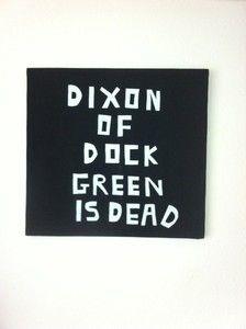 DIXON OF DOCK GREEN....