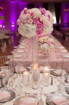 Wedding Centrepiece Flowers Toronto