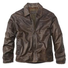 Just found this Lightweight+Lambskin+Leather+Jacket+For+Men+-+Lightweight+Leather+Boulder+Jacket+--+Orvis on Orvis.com!