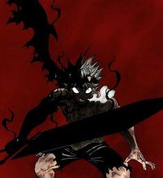 Clover 3, Black Clover Anime, Anime Manga, All Anime, Anime Art, Anime Soul, Seven Deadly Sins Anime, Black Cover, Nanatsu