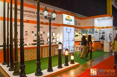 Benew Designs is a one-stop exhibit booth contractor in the Philippines, specialized in design and fabrication of eye-catching exhibit stands in trade shows Trade Show, Exhibit, Philippines, Display, Lights, Furniture, Design, Home Decor, Floor Space