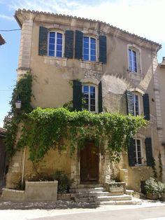 Orgon,  Provence