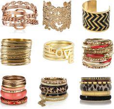 """Exceptional Jewelry Hermès Alchimie Hermes Bracelet"" by somsak-prasertsri on Polyvore"