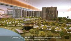 New Integrated Development with Mall, MRT, Bus Interchange, CC & Childcare in City Fringe (Rest of Central Region RCR) Bidadari New Town ‼  Appointed Marketing Agency: Knight Frank  ☎ The Woodleigh Residences Project Core Team Negotiator at +65-9853-1741 or message (SMS / Whatsapp) for more info, schedule your exclusively Showroom viewing appointment strictly by prior arrangement only or a live presentation from the comfort of your home