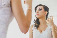Fotos oficiais do meu casamento: Making Of dos noivos
