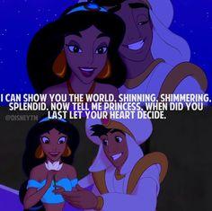 1000+ images about Aladdin on Pinterest | Jasmine, Robin ...