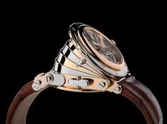 OP50.0805P Manufacture Royale часы OPERA Minute repeater tourbillon Rose and…