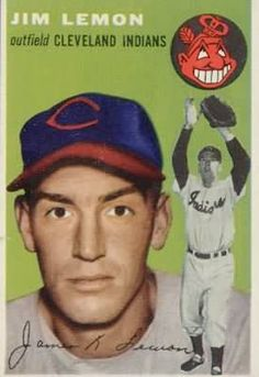 The Virtual Card Collection: 1954 Topps