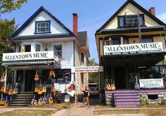 10 More Unique Things to Do in Buffalo:  allentownmusic buffalo