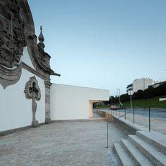Galeria de MIEC + MMAP / Alvaro Siza + Eduardo Souto de Moura - 11