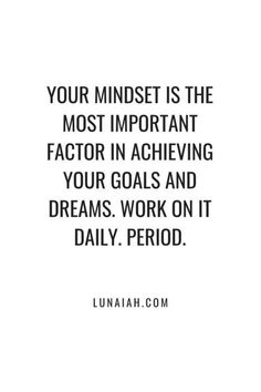Inspirational And Motivational Quotes : Motivating Yourself at Work: How to Turn Monotonous Monday into Motivated Monday. - Hall Of Quotes Sport Motivation, Monday Motivation Quotes, Goal Quotes, Dream Quotes, Wise Quotes, Quotes To Live By, Quotes On Dreams, Monday Work Quotes, Motivation Inspiration