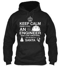 For Engineers Who Still Love Christmas!!  #Engineers #Christmas #Gifts #Teespring #Shirts #CivilEngineering