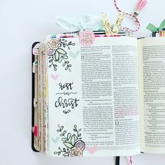 Rest In Christ | Elli