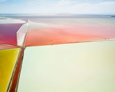 David Burdeny salt pans