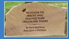 In their last hour they gave a lifetime.