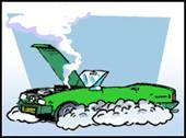 Make Certain The Antifreeze Will Protect Your Car At The Winter