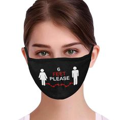 Social Distancing Face Mask, Stay 6 Feet Away Mask, Mens Face Mask, Washable and Reusable Mask with Filter Pocket, Custom Color Mask Quotes, Mens Face Mask, Mouth Mask, Shoulder Handbags, Colorful Backgrounds, Pouch, Trending Outfits, Beauty, Collection