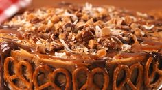 Cowboy Cheesecake