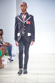 Peter Walden : Africa Fashion Week in New York