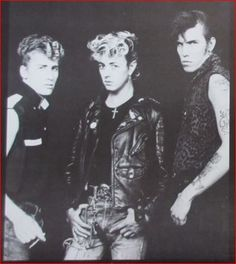 ♫'''Stray Cats , Brian Setzer , Slim Jim Phantom , Lee Rocker , In1982 CLIPPINGS JAPAN...☺...'''♫ http://www.ebay.com/itm/STRAY-CATS-BRIAN-SETZER-Slim-Jim-Phantom-1982-CLIPPINGS-JAPAN-RS-4A-4PAGE-/381535844626?hash=item58d54ef912:g:UFkAAOSwFqJWr8Rl