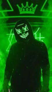 Joker Iphone Wallpaper, Smoke Wallpaper, Hipster Wallpaper, Apple Watch Wallpaper, Joker Wallpapers, Graffiti Wallpaper, Neon Wallpaper, Gas Mask Art, Dark Green Aesthetic