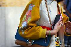 Swash #jacket #outerwear #bag #handbag #fashion #trends #style #favourite #cool #best  #vogue