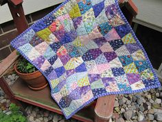 Small Town Quilter