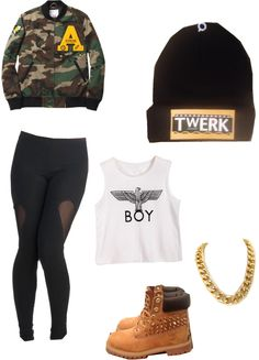 """""""Untitled #118"""" by shenna22 on Polyvore"""