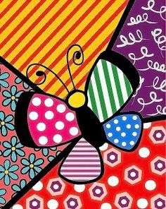 IMAGENS DE ADESIVOS DE UNHAS: Gratis 50 Imagens de Adesivos de Unhas Casadinhos Etnicas Arte Pop, Doodle Art, Sad Art, Rock Crafts, Art Plastique, Oeuvre D'art, Rock Art, Art Lessons, Painted Rocks