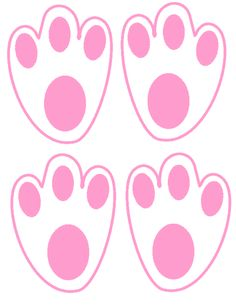 easter bunny prints - Google Search
