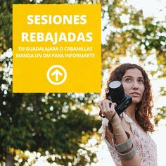 ATENCIÓN  Si eres de Guadalajara o Cabanillas del Campo tienes rebaja en tu sesión de fotos.  Para más información mándame un DM  . . .  @saracleten . .