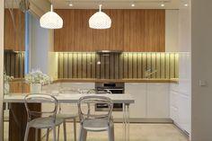 Kis lakás, nagy ötletek - szépen, stílusosan berendezett kis 34nm-es lakás - Lakberendezés trendMagazin