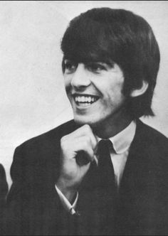 His Lovely Smile George
